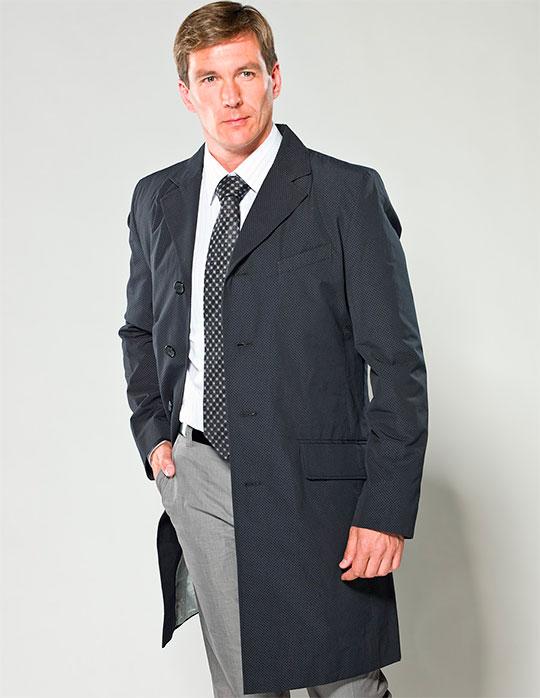 Классическая мужская одежда весна осень фото