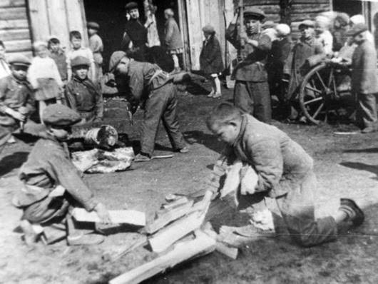 Секс роддома в блокадном ленинграде