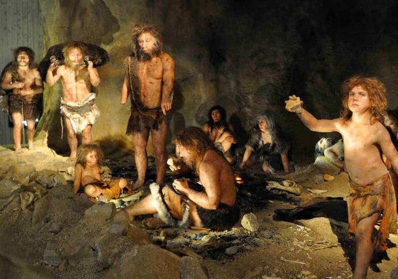 7. Наши предки жили в Сибири сибирь, факт