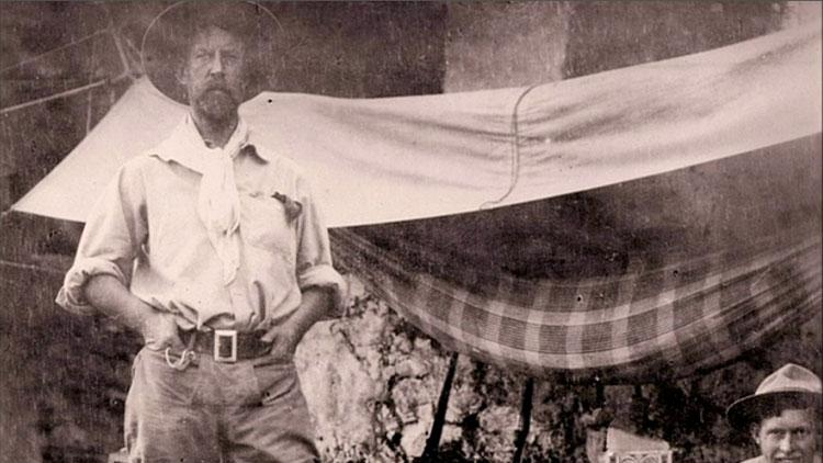 Главная цель «Z». Пропавшие экспедиции. 7 исчезнувших экспедиций: главные тайны