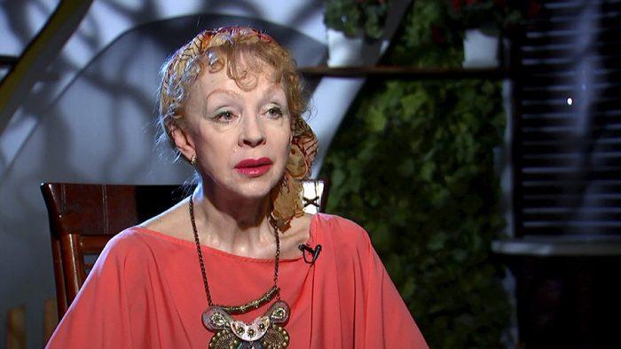 Наталья Седых. Фото сейчас