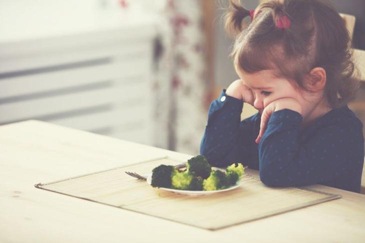 Что нельзя заставлять делать ребенка