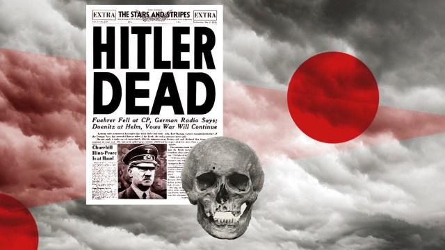 Забытый котёл. Как немцы Гитлера не спасли