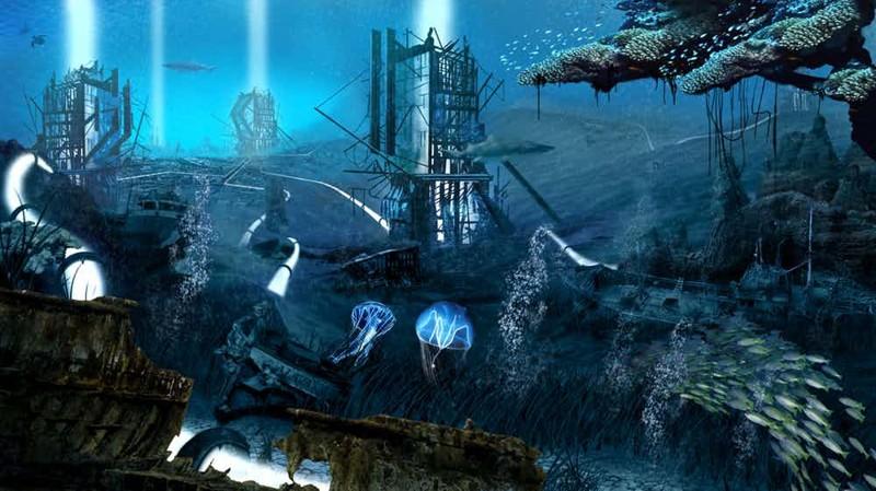 3. Ученые не верят атлантида, факт, цивилизация