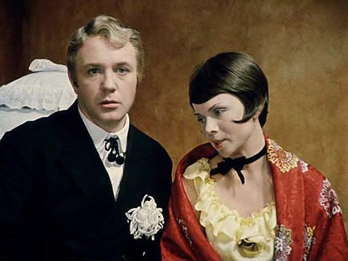 Кадр из фильма *Не может быть!*, 1975 | Фото: diwis.ru