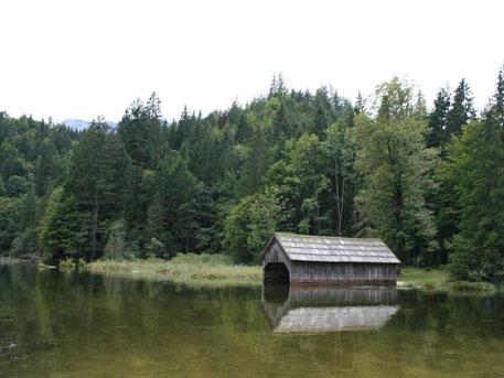 Зловещая глубина: что нацисты спрятали на дне австрийского озера клад, нацисты, тайна