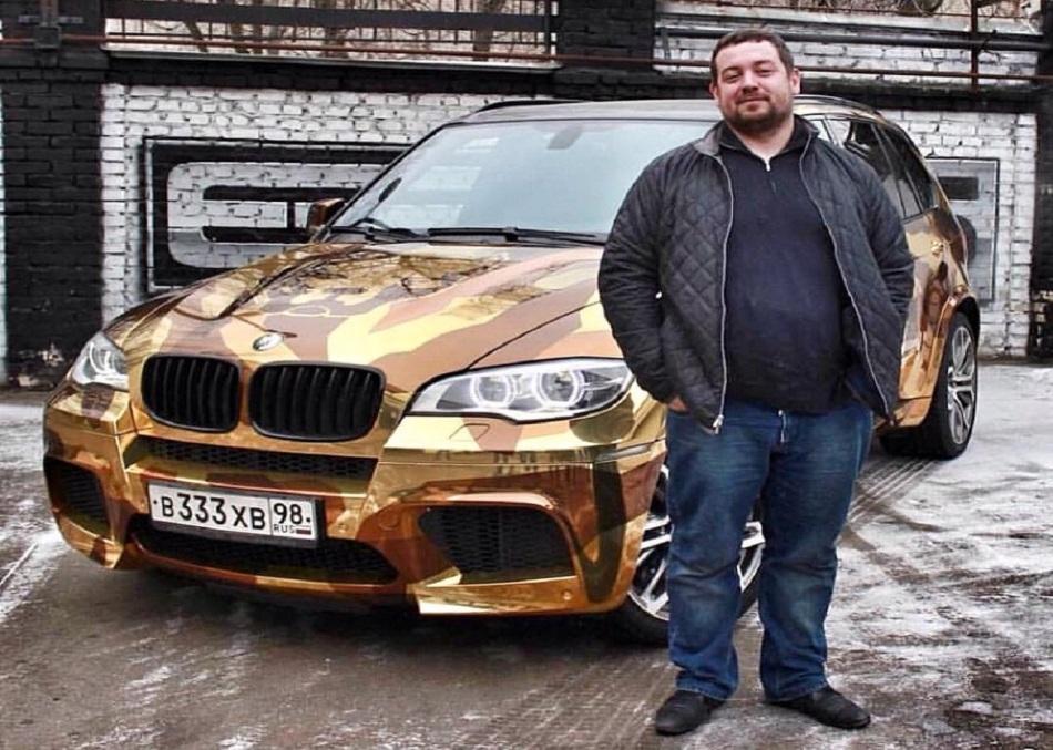 """Эрик """"Давидыч"""" Китуашвили на свободе - но обвинений в мошенничестве никто не снимал"""