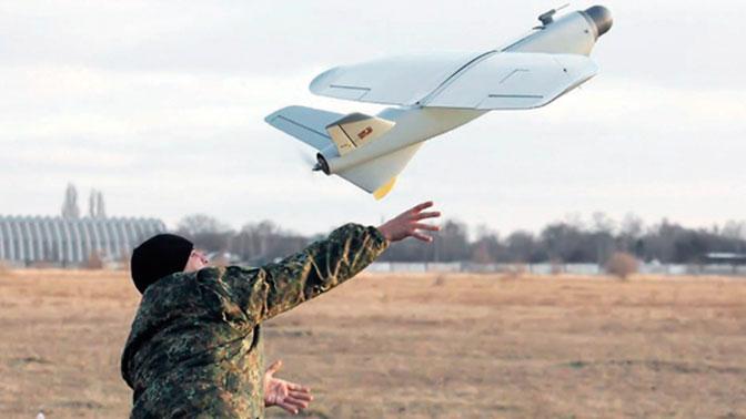 На Украине призвали ударить по России «флотом дронов»