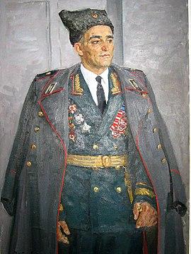 Как Чапаев громил фашистов, или достойный сын своего отца