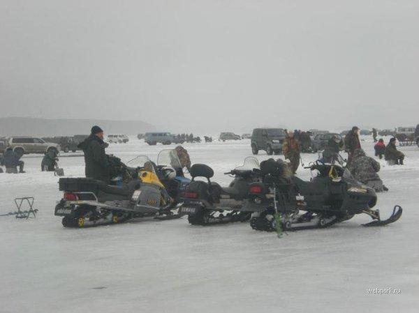 Зимняя рыбалка картинки