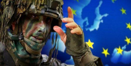 Пора запомнить — в Европе никаких друзей для России нет!