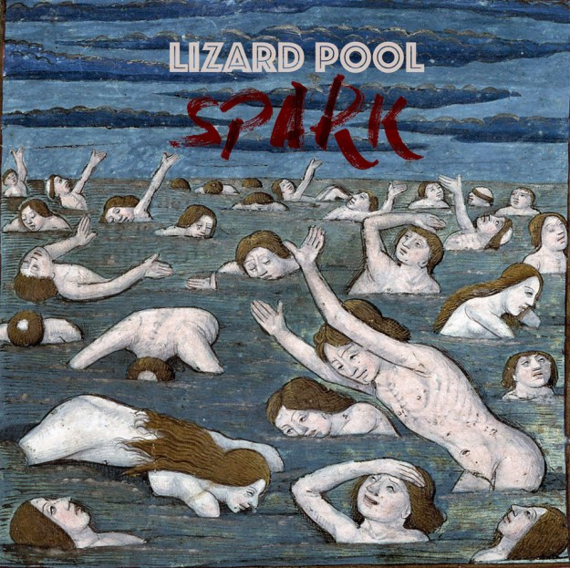 Lizard Pool – Spark ein Review