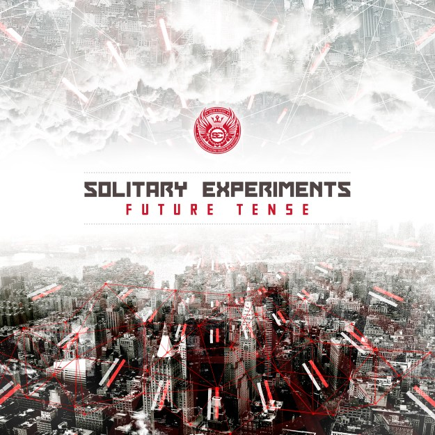 Solitary Experiments – Future Tense / Ein Review