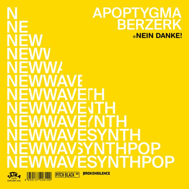 Apoptygma Berzerk – Teaser für neue E.P. im September