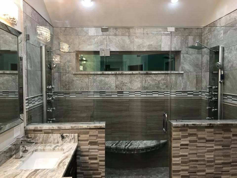 Bathroom Remodeling Showers Bathtubs Amp Tile Columbia SC MTD Services