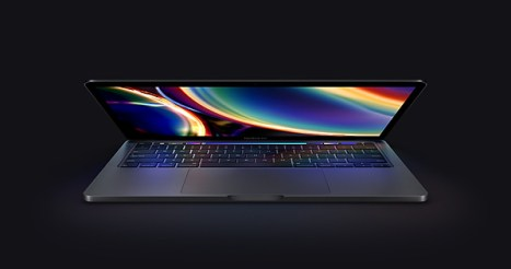 The MacBook Pro 13-inch Review