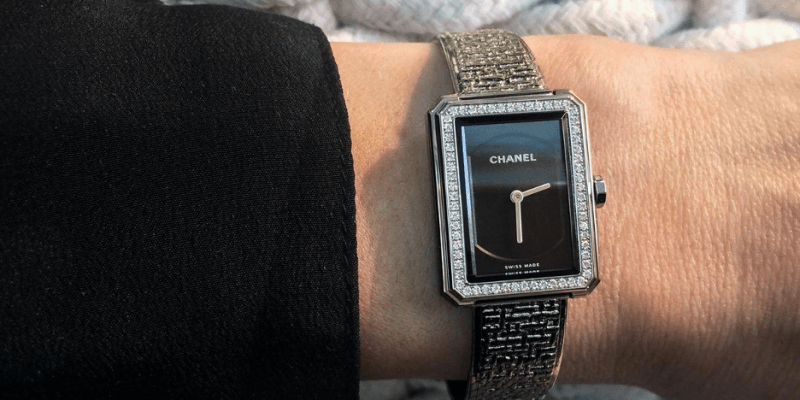 5 Best Chanel Watches to Buy in 2020