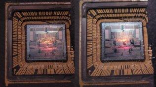 S90's image is on the left, the SD850's is to the right