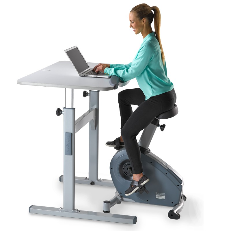 Treadmill For Desk At Work: Treadmill Desks