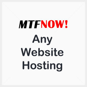 Any Site Hosting Level 3