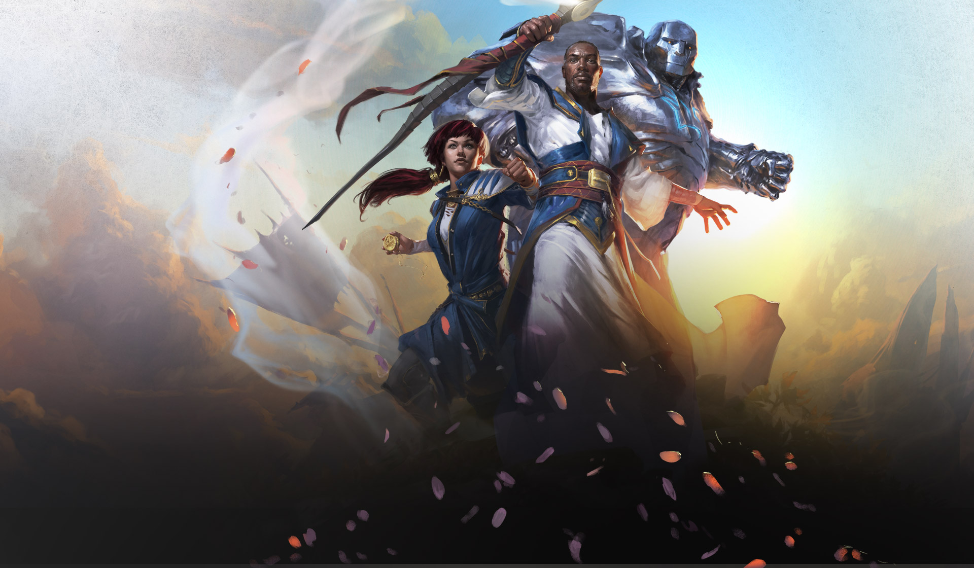 dominaria-key-art-by-tyler-jacobson