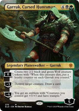eld-270-garruk-cursed-huntsman