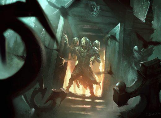 Cryptbreaker-Eldritch-Moon-MtG-Art