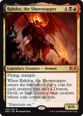 rna-199-rakdos-the-showstopper
