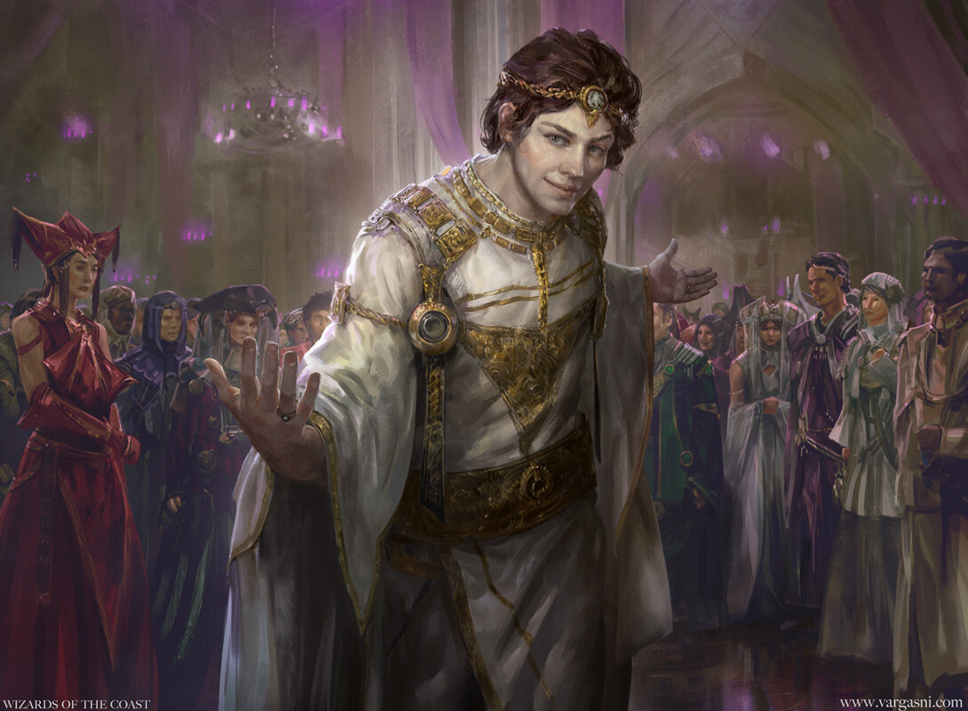 Deck Of The Day Orzhov Prince Discard By Kyler Star Ratsrelyk Mtg Arena Zone Described in the guildmasters' guide to ravnica. deck of the day orzhov prince discard