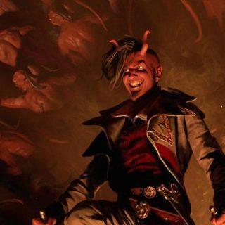 Tibalt-Rakish-Instigator-War-of-the-Spark-Art