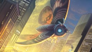 Mothra-Supersonic-Queen-Art-by-Nick-Southam