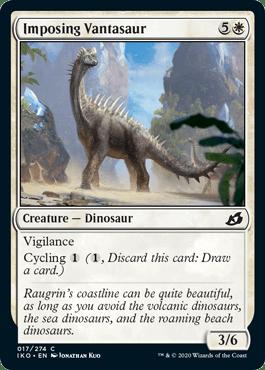 iko-017-imposing-vantasaur