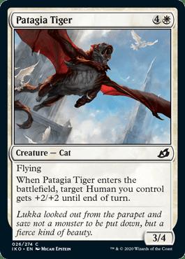 iko-026-patagia-tiger