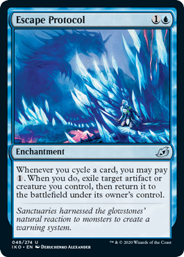 iko-048-escape-protocol