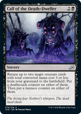 iko-078-call-of-the-death-dweller