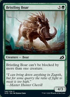 iko-146-bristling-boar