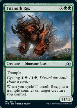 iko-174-titanoth-rex