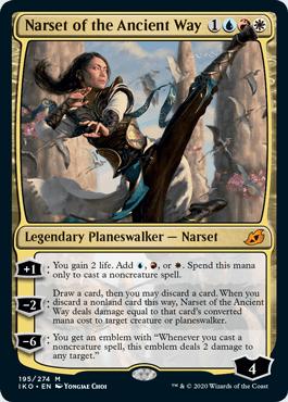 iko-195-narset-of-the-ancient-way