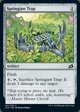 iko-241-springjaw-trap