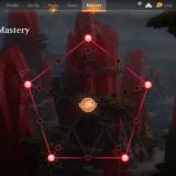 ikoria-mastery-tree