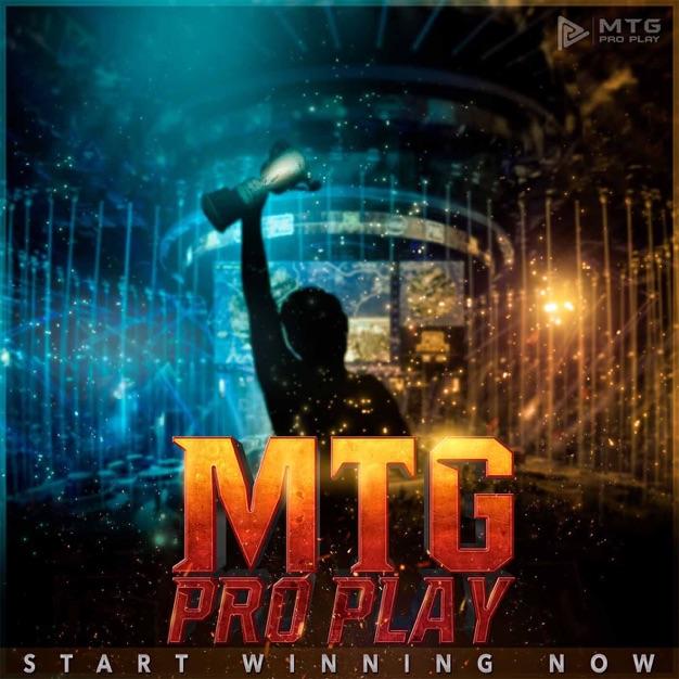 MTG Pro Play Podcast