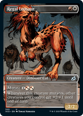 iko-305-regal-leosaur