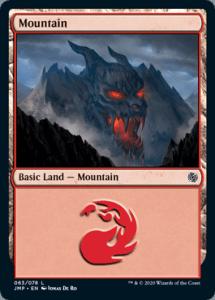 Devilish Mountain