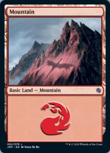 Dragons Mountain