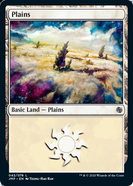 Enchanted Plains