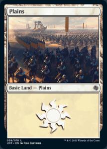 Legion Plains