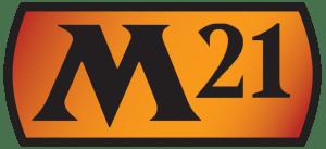 M21 Set Symbol