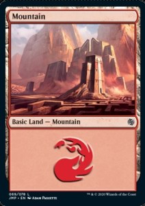 Minotaurs Mountain