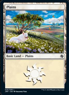 Plains Jumpstart