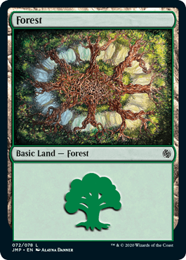 Plus One Forest